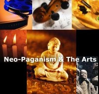 Neo-Paganism & The Arts, Part 1