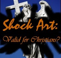 Shock Art