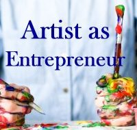 Artist as Entrepreneur