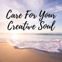 care for your creative soul