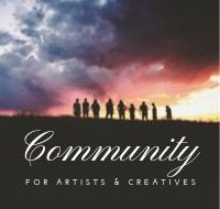 Community for Artists & Creatives