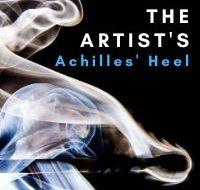 The Artist's Achilles' Heel