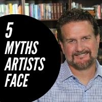 5 myths artists face