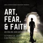 art fear faith artist forum