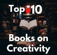 Top Ten Books on Creativity