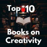 top 10 books on creativity
