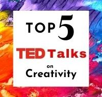 Top 5 TED Talks on Creativity