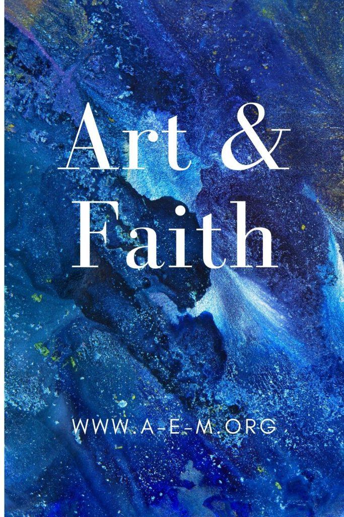Art & Faith