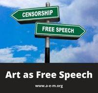 Art as Free Speech